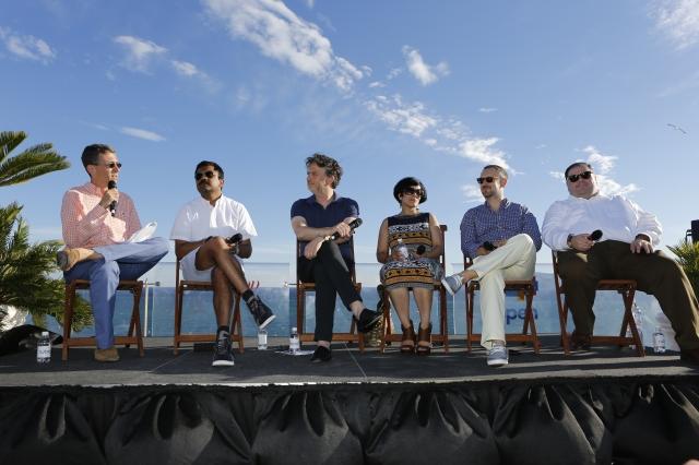 Panel Sears Kumar Beringer Karandikar Shlachter Paskalis RUBI Cannes