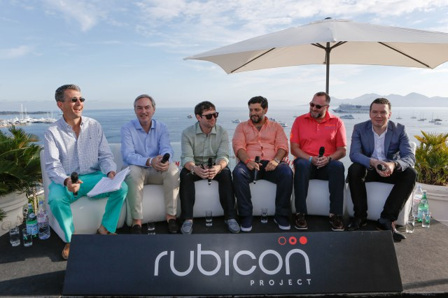 4th ANNUAL AUTOMATION PANEL CANNES 2016