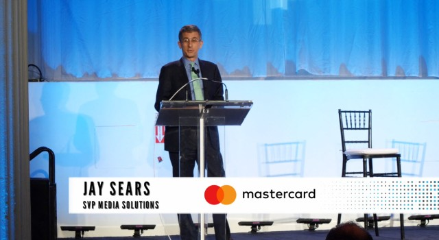 Admonsters OPS annual conference keynote Jay Sears Mastercard