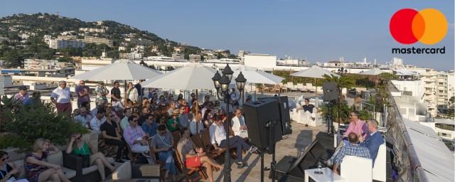 Mastercard Cannes 2018 v1